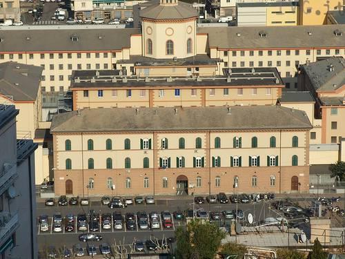 carcere marassi