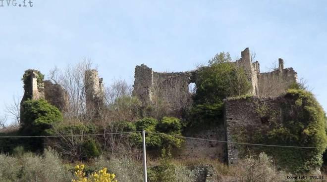 Castello di Nasino