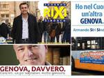 collage manifesti elettorali