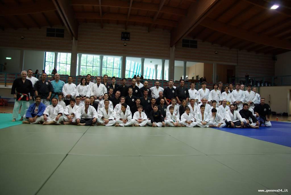 Dimensione Judo Lavagna