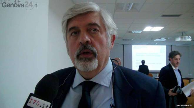 Fulvio Moirano, Agenas