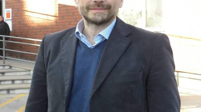 Gianni Pastorino Slc Cgil