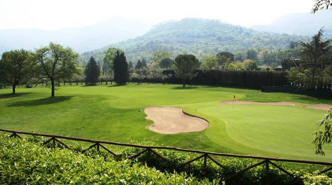 Golf Garlenda
