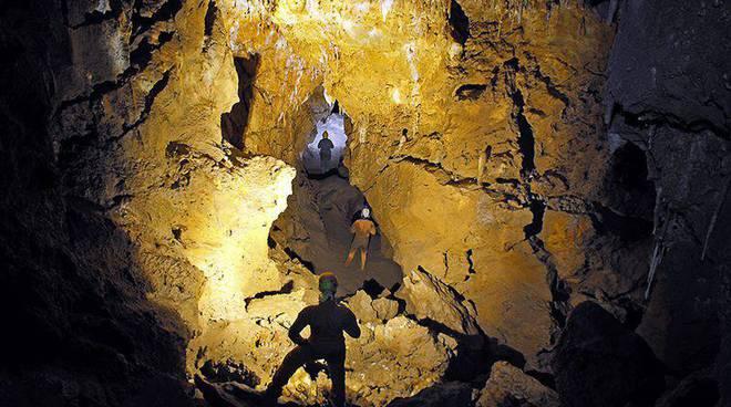 grotta Cianazzo