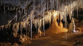 Grotte di Borgio Verezzi