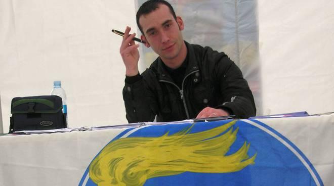 Marco Pelazza