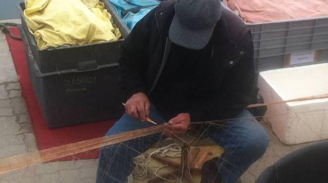 pesca, pescatore,