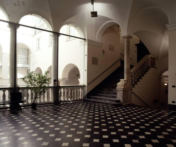 pinacoteca civica Savona