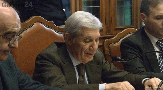 procuratore capo Di Lecce