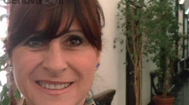 Sonia Cevasco Asaro Delegazione Fai