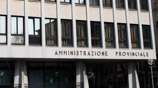 striscione per i marò a Palazzo Nervi