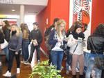 studenti, open day campus savona