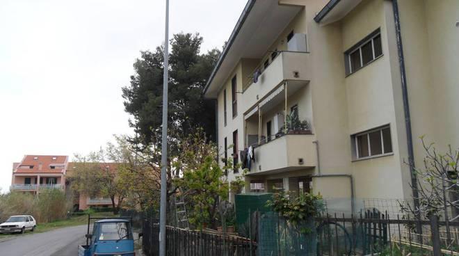 via fornaci loano - case popolari