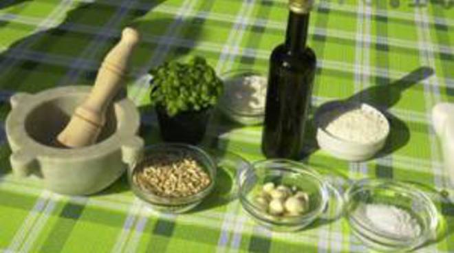 Aromi e sapori di Liguria