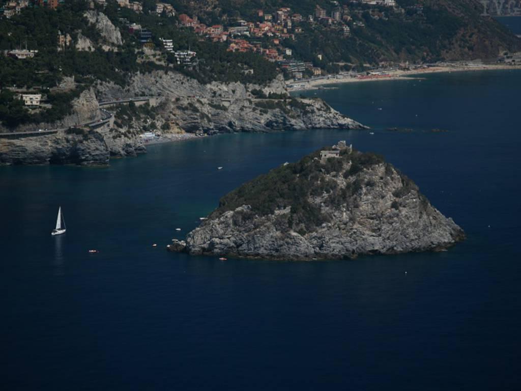 bergeggi isola