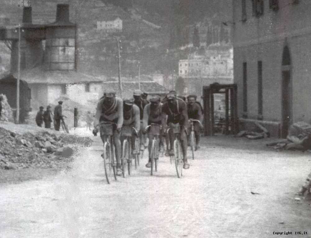 Ciclismo d'epoca