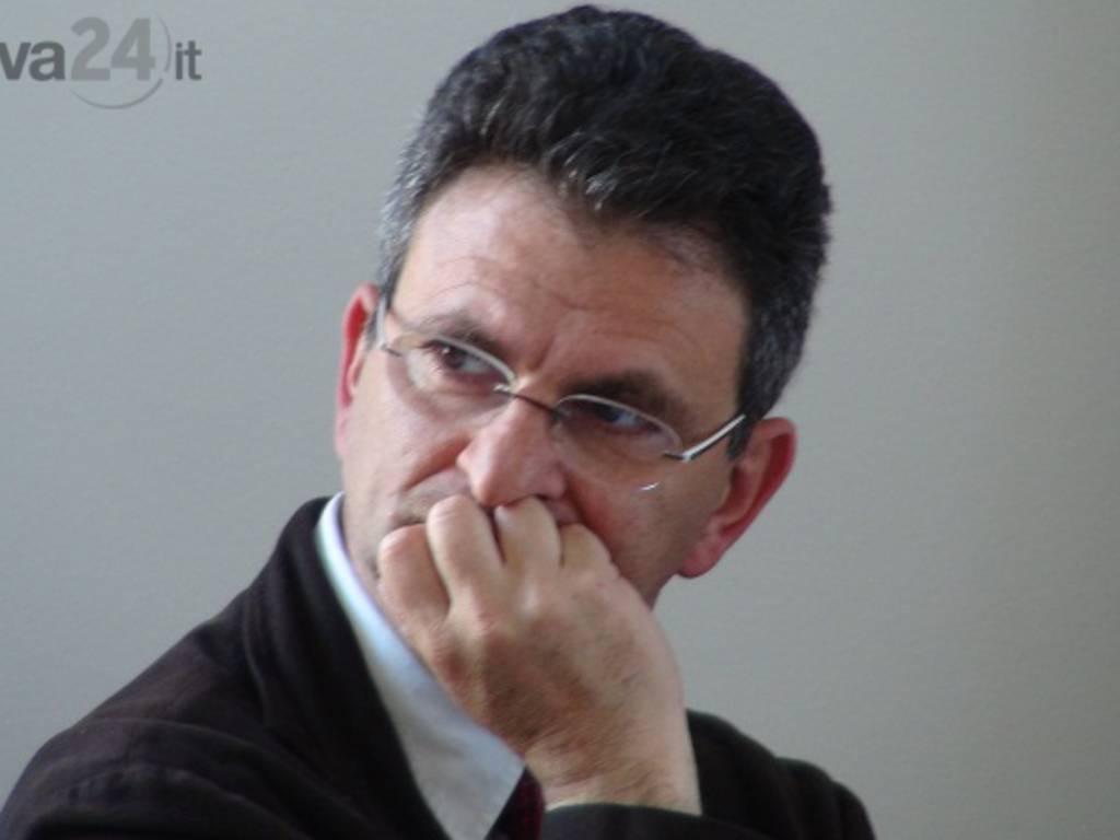 francesco senatore pd