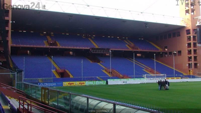 genova stadio Marassi