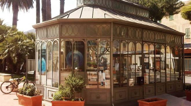Iat Albenga - ufficio turismo p.zza del Popolo
