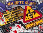 machete night