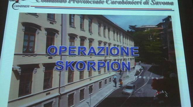 Operazione Skorpion