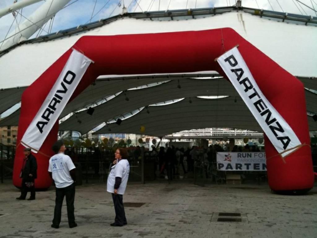 run for parkinson 2012