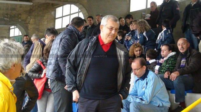 Savona Calcio - salvezza raggiunta