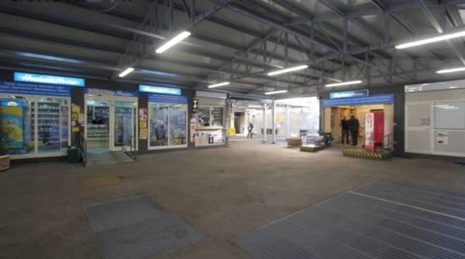 stazione principe cantieri