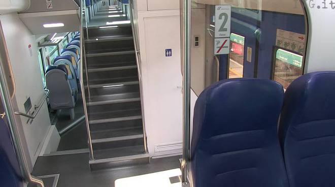 treno vivalto interno
