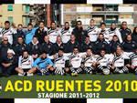 acd Ruentes calcio
