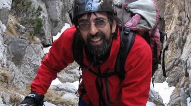 Andrea Parodi, Cai Finale Ligure