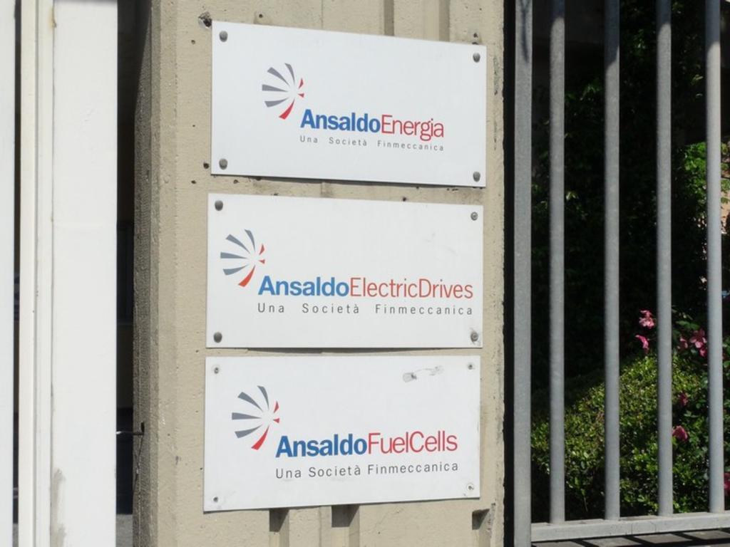 Ansaldo