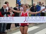 Avon Running Emma Quaglia