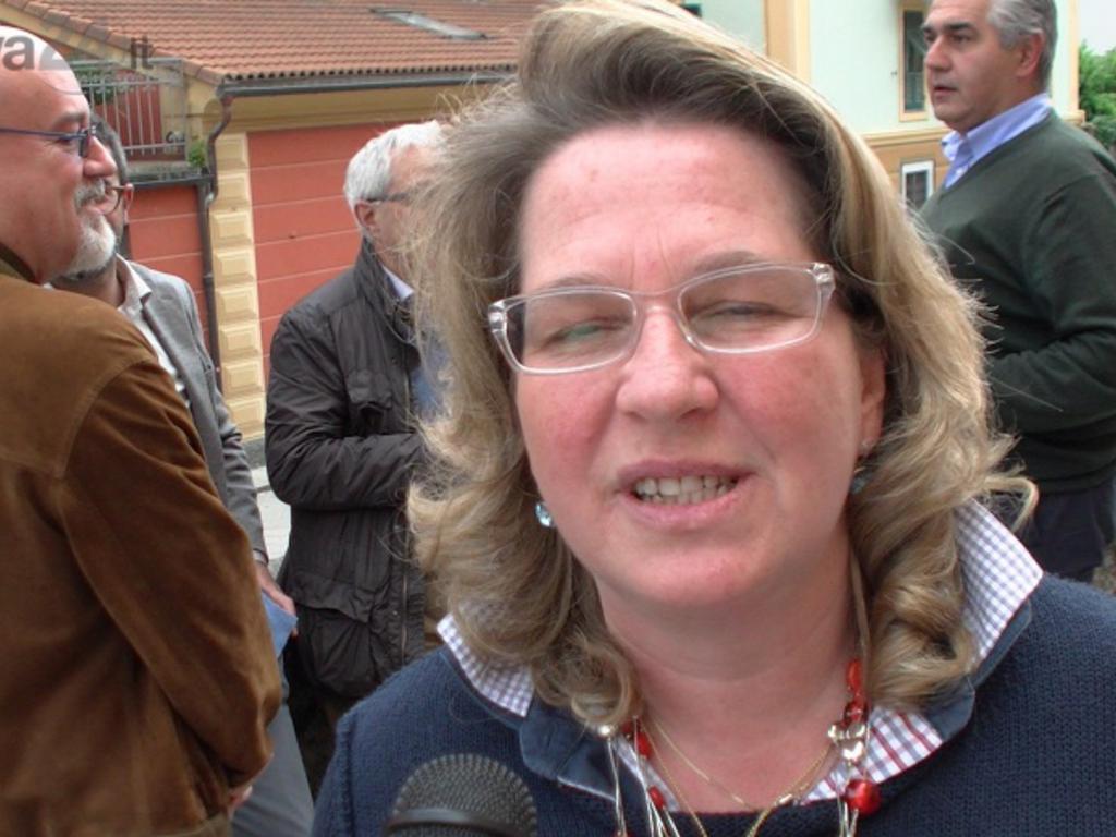 Elezioni Arenzano, finisce l'era Gambino ma il centrosinistra continua a  governare: Maria Luisa Biorci sindaco ...