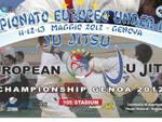 campionato europei ju jitsu