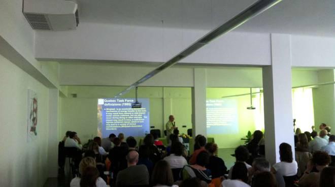 Centro Fisios il congresso annuale dell'Associazione Italiana Fisioterapisti