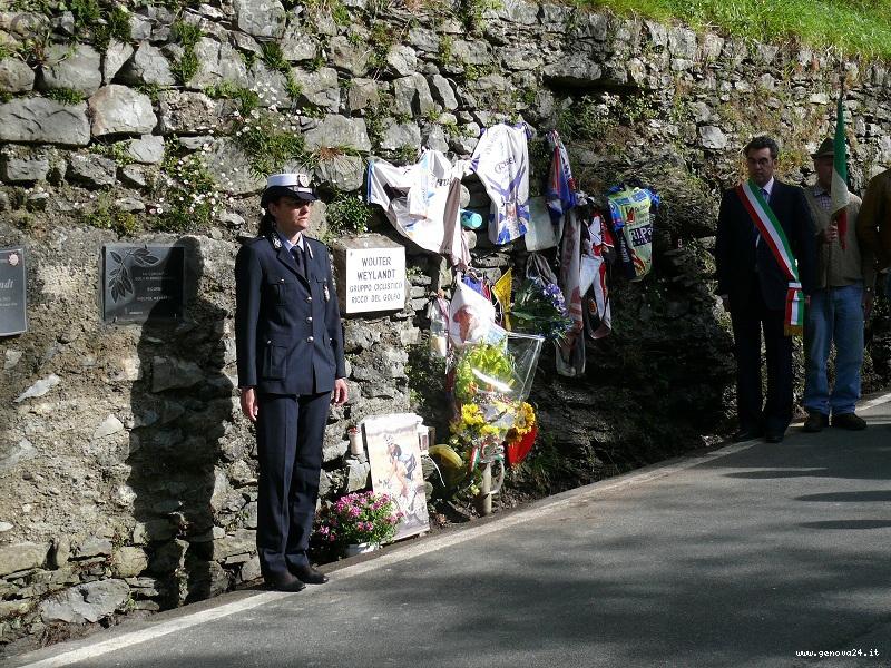cerimonia weylandt