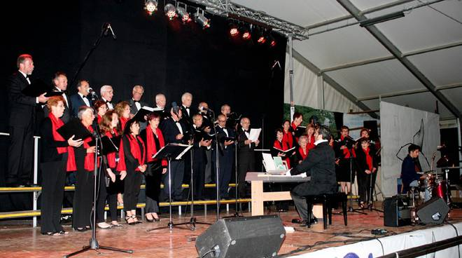 coro andora