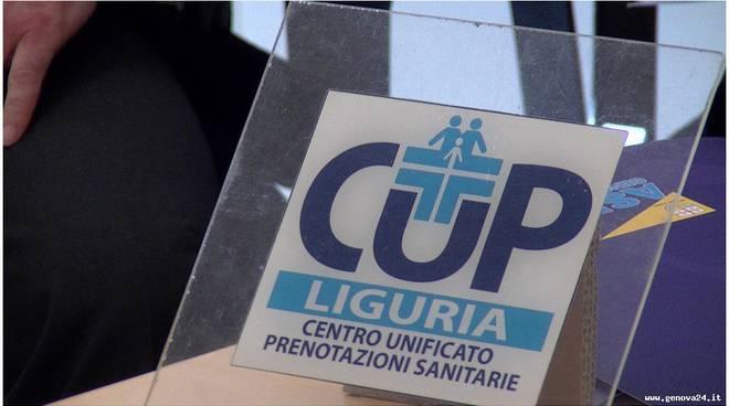 Cup Liguria