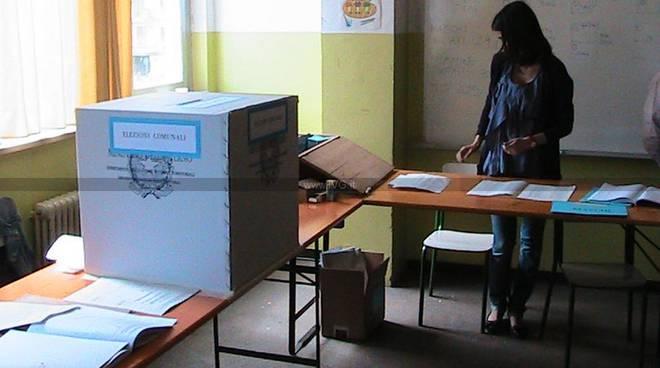 elezioni borghetto