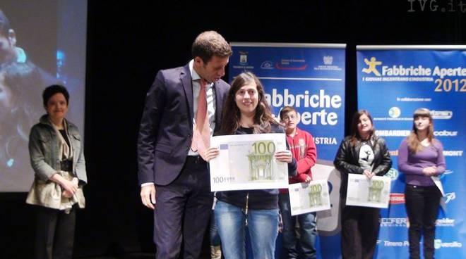 Fabbriche Aperte 2012