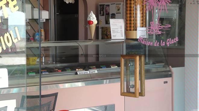 gelateria calì
