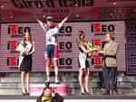 Giro d'Italia, vittoria tappa Sestri Levante: vince Lars Bak
