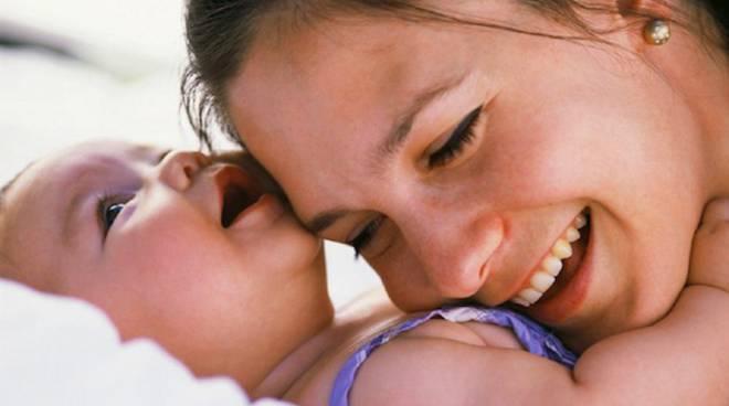 maternità, neonato