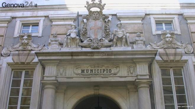 palazzo tursi comune genova