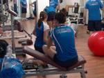 Pallavolo, nazionale femminile Alassio