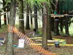 Parco avventura Bardineto