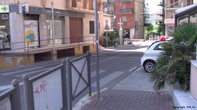 Pietra Ligure, zona Maremola