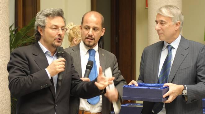 Premio Genova amico per l'ambiente