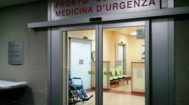 Pronto soccorso di Pietra Ligure